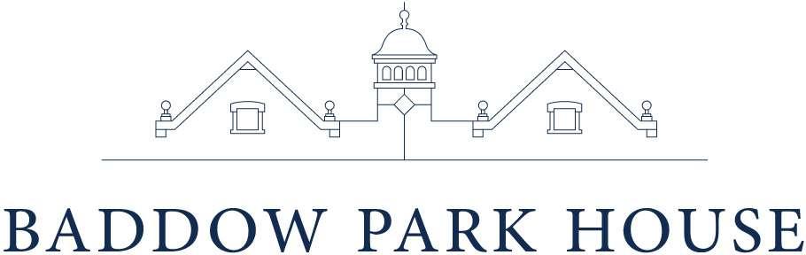 Baddow park house logo
