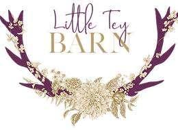 Little they barn logo