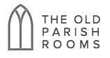 Old Parish rooms logo