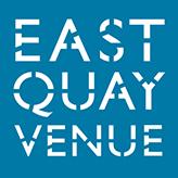 East Quay Venue logo