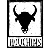Houchins wedding logo